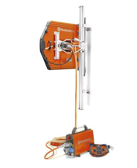 Стенорезная машина Husqvarna WS 440 HF