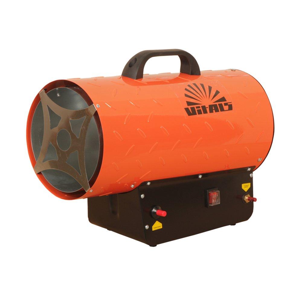 Газовая тепловая пушка Vitals GH-301 (30 кВт)
