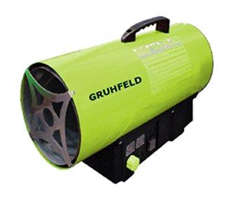 Газовая тепловая пушка Grunfeld GFAH-50