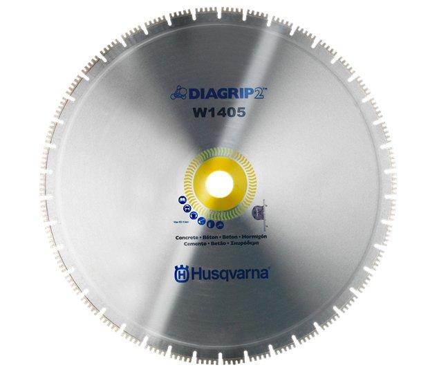 Алмазный диск Husqvarna W 1405 Diagrip 2