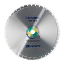 Алмазный диск Husqvarna W 1410 Diagrip 2