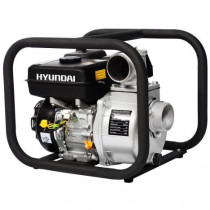 Мотопомпа высокого давления Hyundai HYH 53-80