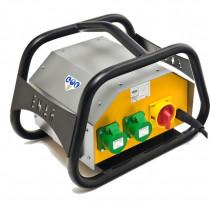 Высокочастотный вибратор AFE 2000 case