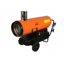 Дизельная тепловая пушка Vitals DHС-501 (50 кВт)