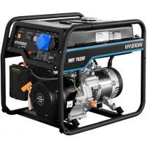 Бензиновый генератор Hyundai HHY7020F
