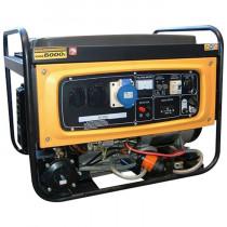 Газовый генератор Kipor KNGE6000E3