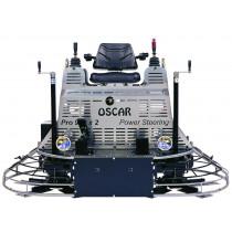 Машина затирочная Oskar Р 900 х 2 (двухроторная)