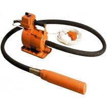 Вибратор глубинный ЭПК-1300 220В