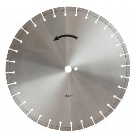 Диск отрезной для швонарезчика Avant 500 мм