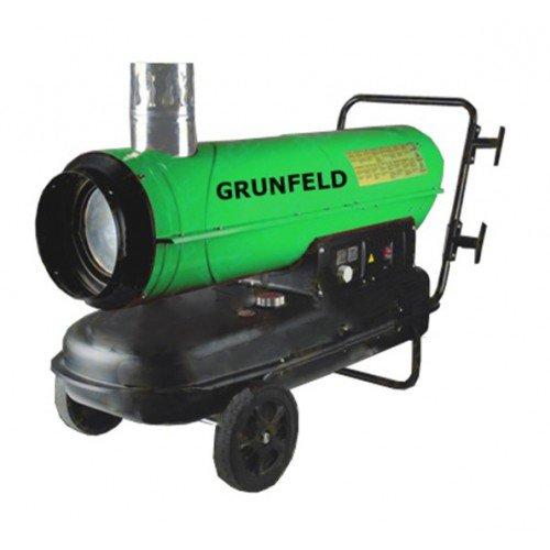 Дизельная тепловая пушка Grunfeld DFAH-30B