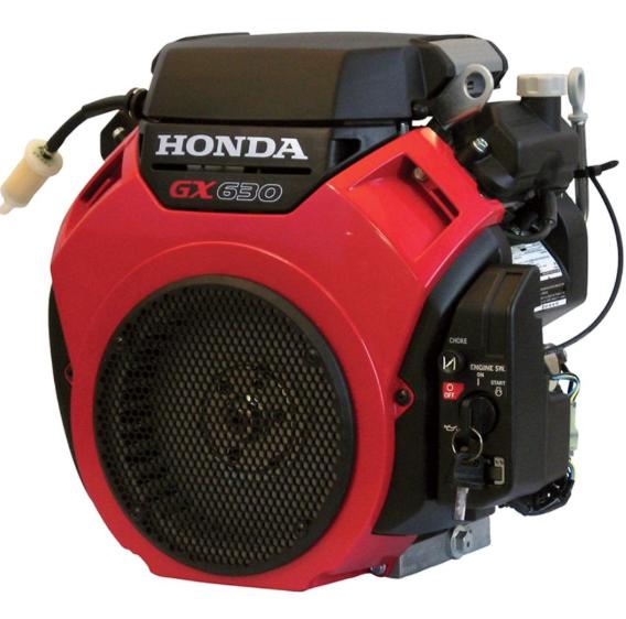 Двигатель бензиновый Honda GX630