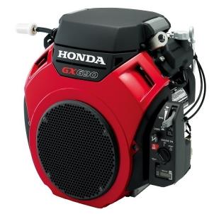 Двигатель бензиновый Honda GX690