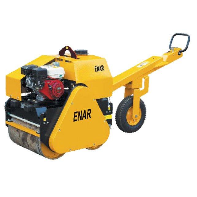 Виброкаток ENAR REN 890 GH 890 кг.