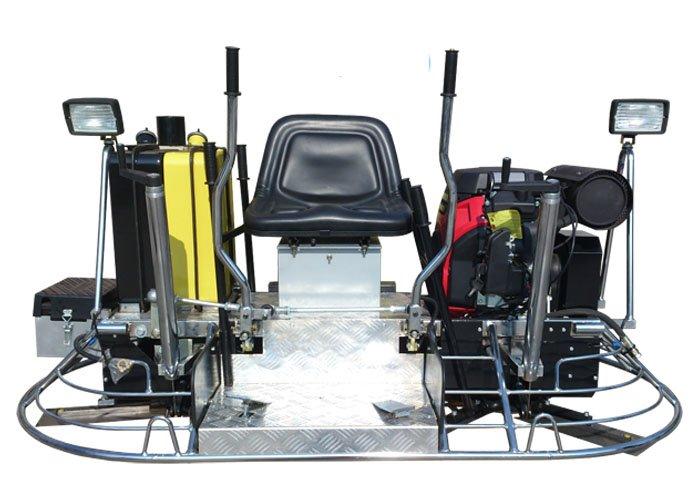Затирочная машина SPM ZMD-900х2 (двухроторная)