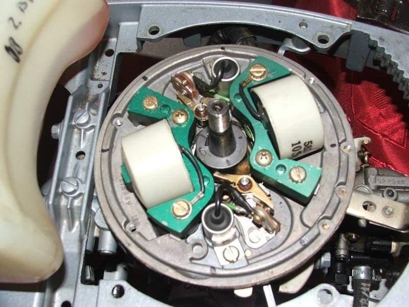 Ремонт и обслуживание бензиновых двигателей